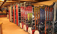 NIAGARA SKI AND SNOWBOARD RENTALS SEASONAL RENTALS!