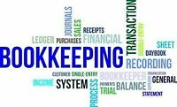 Bookkeeper Available for Small Businesses