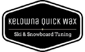 Kelowna Quick Wax Ski & Snowboard Tuning