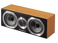 Wharfedale Diamond 102C Centre Speaker. Brand New!