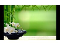 Traditoinal thai massage