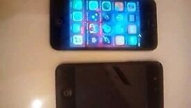 iPhone 4s comes with a spare iPhone 4 for spare/repair