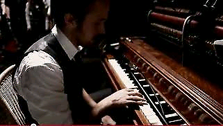 Wanted: Pianist wanted!