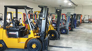 Limited Time Offer!!!! Forklift License Only $49!!!!! Peterborough Peterborough Area image 1