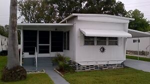55+ MOBILE HOME PARK LAKELAND FLORIDA/ IMPERIAL MANOR