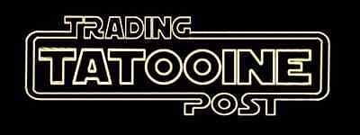 Tatooine Trading Post