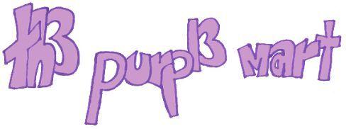 The Purple Mart