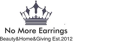No More Earrings