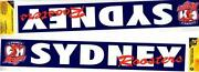 Sydney Roosters Stickers