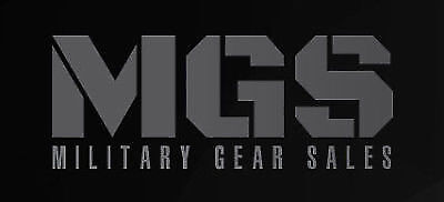 Military Gear Sales