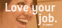 """Do you """"Serving It Right"""" - Get Hired in Victoria!"""