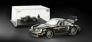 2019 Hot Wheels red Line Club Exclusive Magnus Walker Urban Outl
