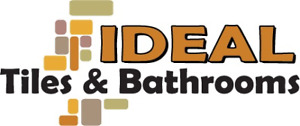 Ideal Tiles And Bathrooms is now open!