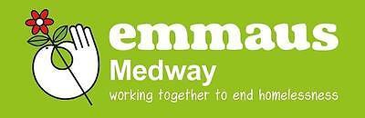 Shop Emmaus Medway
