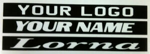 YOUR-NAME-LOGO-FORD-KA-2012-MODEL-3RD-THIRD-BRAKE-LIGHT-STICKER-OVERLAY