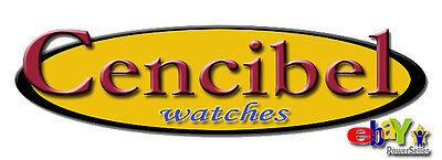 Cencibel Watches