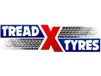 2 x New 155/65R13 Kingpin Radial Tyre - 155 65 13 - Fitting Available