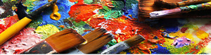 Weekend Art Lessons for Kids & Adults (Saturdays)