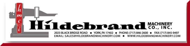 Hildebrand Machinery Company Inc