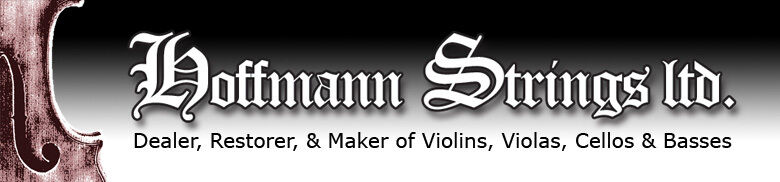 Hoffmann Strings Ltd