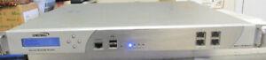 Sonicwall Aventail SRA EX6000 EClass Firewall Base Appliance
