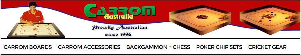 Carrom Australia