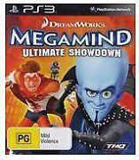 Megamind PS3