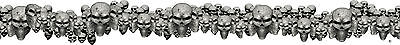 Skull TAILGATE Graphics Graphic Stripes Decals Decal Ram F150 F250 Tundra Skulls