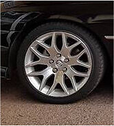 "18"" commodore wheels Whyalla Whyalla Area Preview"