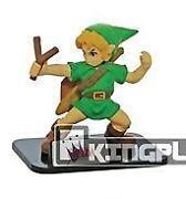 The Legend of Zelda Figuren