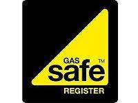 Gas Safe Engineer Plumber heating boiler repair install Cooker fire power flush Catering electrician