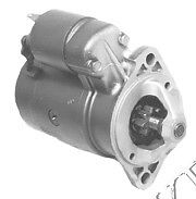 New HITACHI Starter for NISSAN 720 PICKUP,D21 PICKUP SHI0055