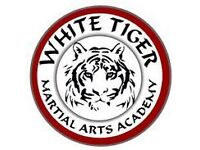 White Tiger Martial Arts Association Croydon