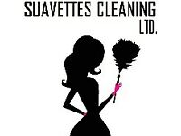 DOMESTIC & END OF TENANCY & CARPET CLEANING