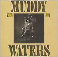 MUDDY WATERS : KING BEE (CD) sealed