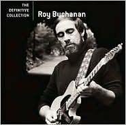 ROY BUCHANAN : DEFINITIVE COLLECTION (CD) Sealed