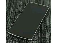 ONEPLUS ONE !!! NO OPERATING SYSTEM INSTALLED!!! NEED GONE ASAPP!!!