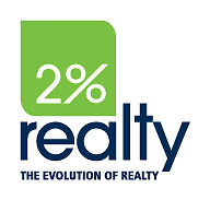 2% Realty Edge, 1% WITH 2% BUYER PROMOTION!