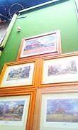 5 darcy doyle framed prints Christies Beach Morphett Vale Area Preview