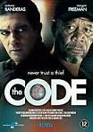 The Code op DVD