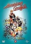 Film American graffiti op DVD