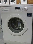 Bosch WAE24063 6kg 1200 Spin White A+ Rated Washing Machine 1 YEAR GUARANTEE FREE FITTING