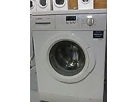 43 Bosch WAE24063 6kg 1200 Spin White A Rated Washing Machine 1 YEAR GUARANTEE FREE DEL N FIT