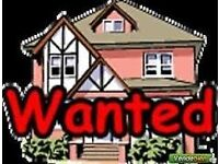 company req house / flat for occasional short stay technictians to rent 12 months in advance payment