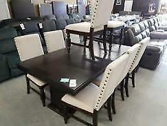 Kitchen Tables and Dining Set Liquidation!