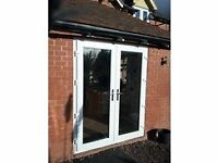 UPVC FRENCHDOORS / PATIO / BI-FOLDS FREE QUOTE