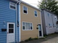 Newly Renovated 2 Bedroom + Den in City Center