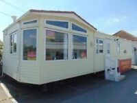 Stunning DG/CH Caravan at an Amazing Price with Direct Beach Access !!