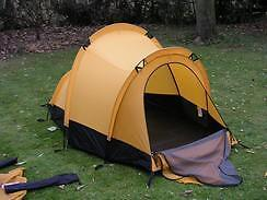 The North Face (TNF) Westwind 3+ Season Expedition Tent - Excellent condition! & The North Face (TNF) Westwind 3+ Season Expedition Tent ...