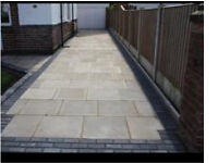 Merseyside paving and landscaping